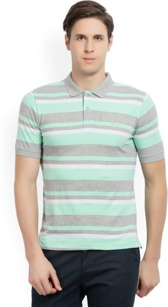 9067aace Van Heusen Tshirts - Buy Van Heusen Tshirts Online at Best Prices In ...