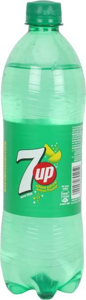 7UP Plastic Bottle