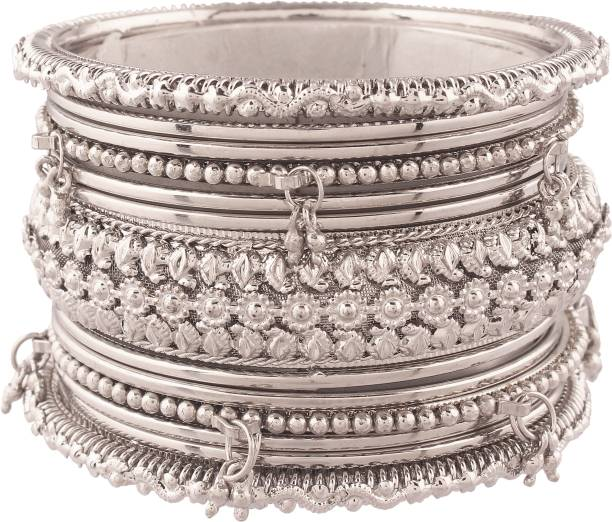346a3973031 Pink Bangles - Buy Pink Bangles Online at Best Prices In India ...