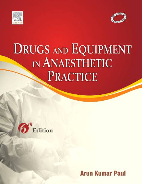 Anesthesia books buy anesthesia books online at best prices drugs and equipment in anaesthetic practice 6th edition fandeluxe Gallery
