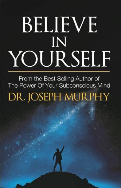 Dr joseph murphy books store online buy dr joseph murphy books believe in yourself believe in yourself fandeluxe Images