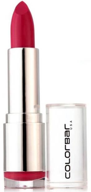COLORBAR Velvet Matte Lipstick 107-Glancing Stare