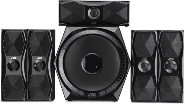 JVC XS-XN511A 100 w Bluetooth Home Theatre