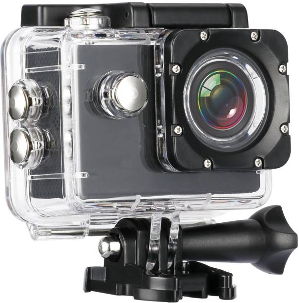 ALONZO SPORT ACTION CAMERA Support Sports and Action Camera