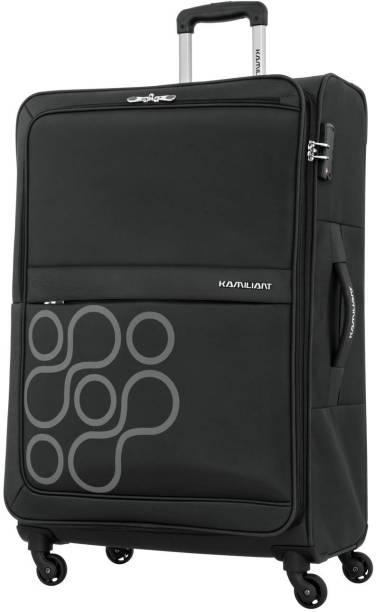 6b3802e436b Kamiliant Luggage Travel - Buy Kamiliant Luggage Travel Online at ...