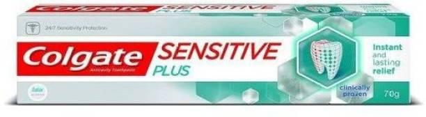Colgate Sensitive Plus Toothpaste