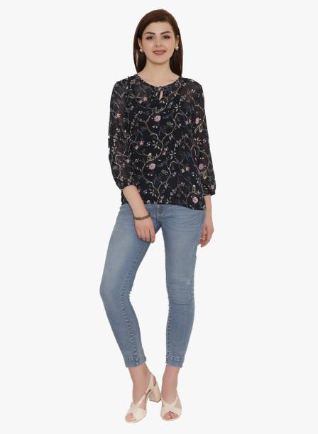 4a75137ea Florrie Fusion Clothing - Buy Florrie Fusion Clothing Online at Best ...