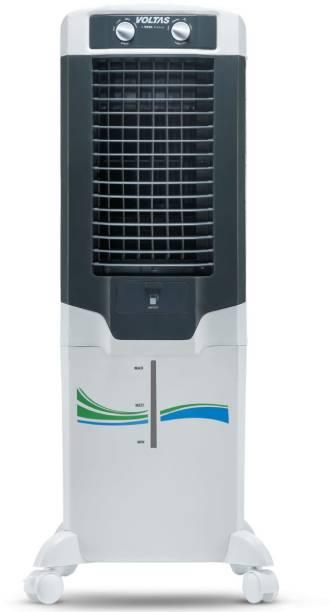 Voltas 50 L Tower Air Cooler