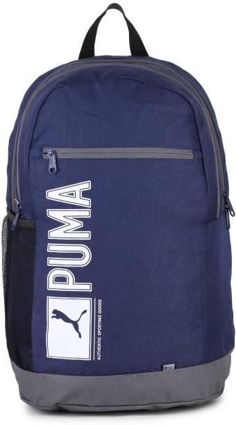 Blue Backpacks - Buy Blue Backpacks Online at Best Prices In India ... b8434e93456bc