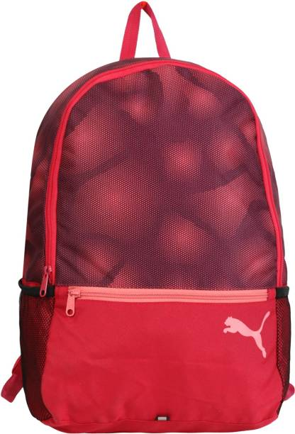 ecfb879d2c Puma Back pack 24.28 L Laptop Backpack