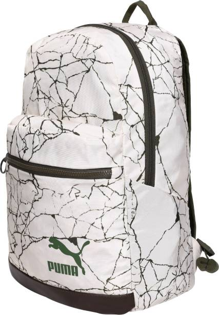 7ff6213b89 Puma Back pack 14.17 L Laptop Backpack