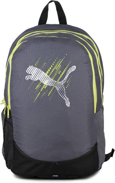new styles 69a66 396ab Puma Pioneer IND 23 L Laptop Backpack