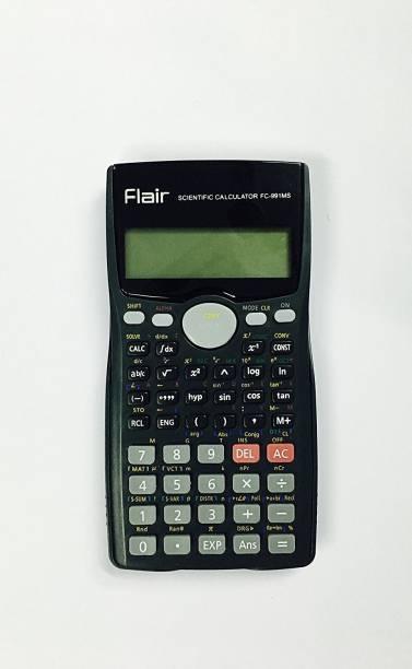 FLAIR FC-991 MS FC-991 MS Scientific  Calculator