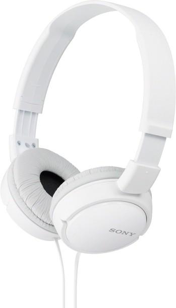sony headsets buy sony headphones \u0026 earphones online at bestsony zx110a wired headphone