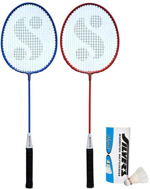 badminton literature review