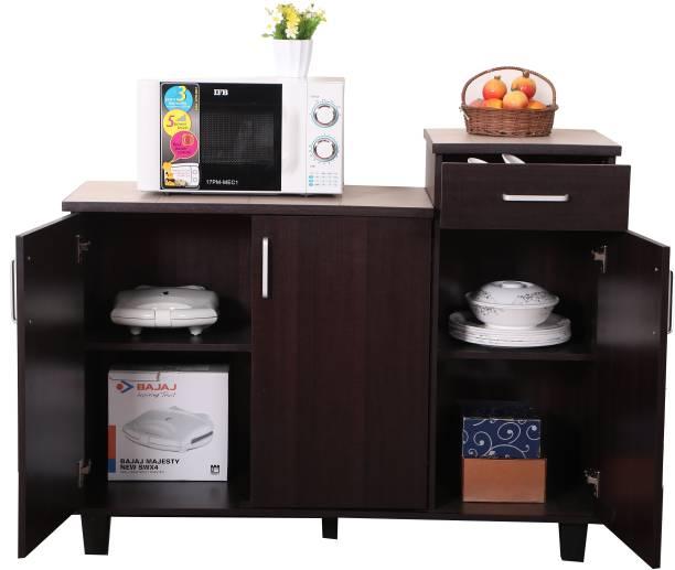 EROS Engineered Wood Kitchen Cabinet