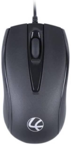 LAPCARE USB OPTICAL MOUSE L-70 PLUS Wired Optical Mouse