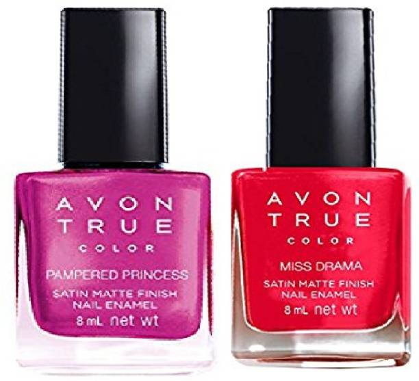 Avon Nail Polishes - Buy Avon Nail Polishes Online at Best Prices In ...