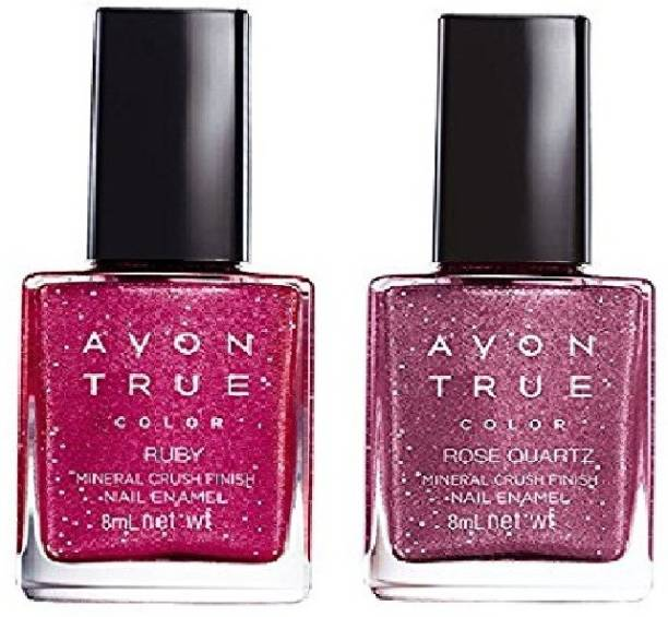 Avon Matte Nail Polish Online India | Hession Hairdressing