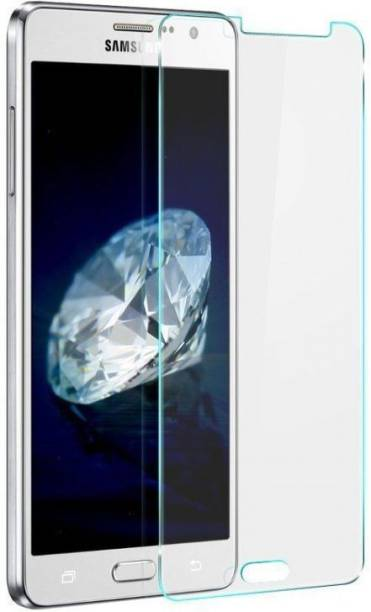 MOBIRUSH Tempered Glass Guard for Samsung Galaxy On5 Pro