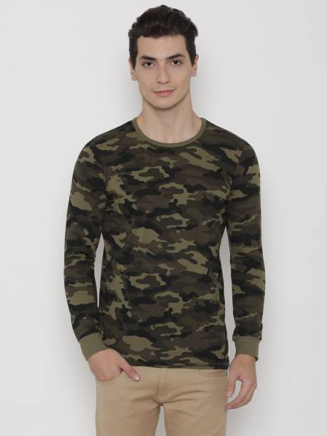 Buy Indian Shirts Military Online Army Camouflage T At 8nnrtRF