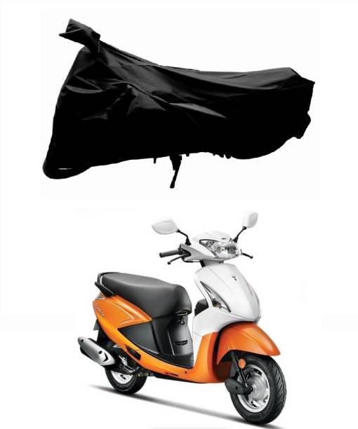 FAYANA Two Wheeler Cover for Hero