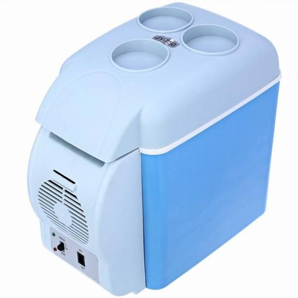 340c6ef22 Shrih SHV-1254 Mini Refrigerator Portable Fridge 12V 7.5L Auto Mini Car  Travel Fridge