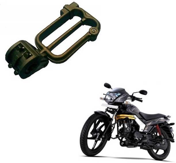 UrbanWitch Plastic Key Lock For Helmet