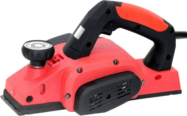 Digital Craft Industrial Electric Domestic Multifunctional Electric Planer Carpenter Tools For Working Wood and Power Tools Xtra Power Corded Planer