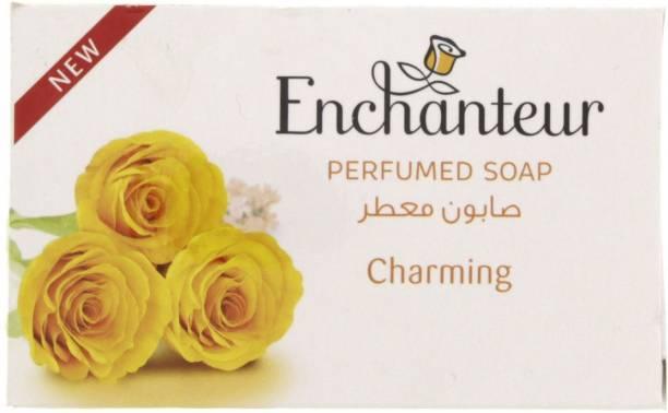 Enchanteur Charming Perfumed Soap (Made in UAE)