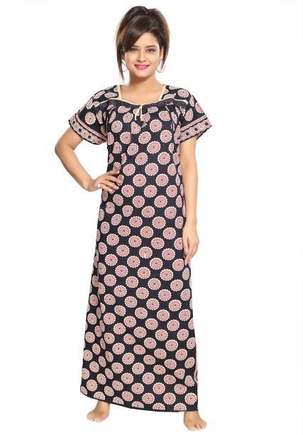Bell Sleeve Night Dresses Nighties - Buy Bell Sleeve Night Dresses ... ea0ffd3e0