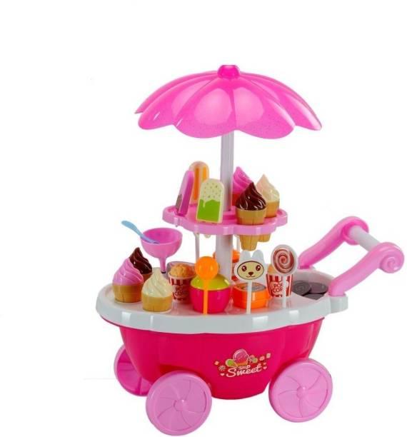 Kitchen Set For Kids Buy Kids Kitchen Sets Online At Best Prices