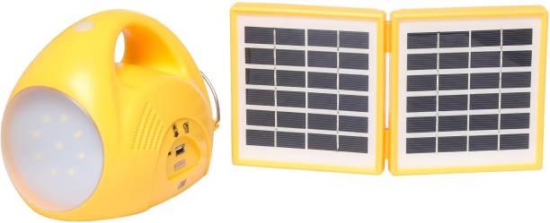 MITVA MS336 SOLAR LIGHT Solar Light Set