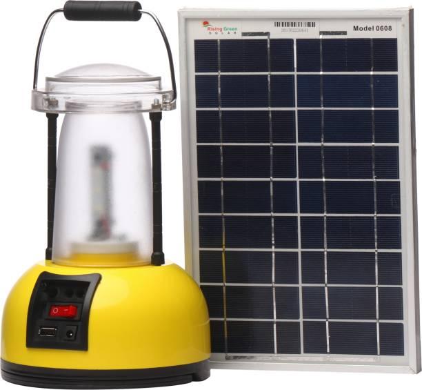 MITVA MS122 Solar Lantern Solar Light Set