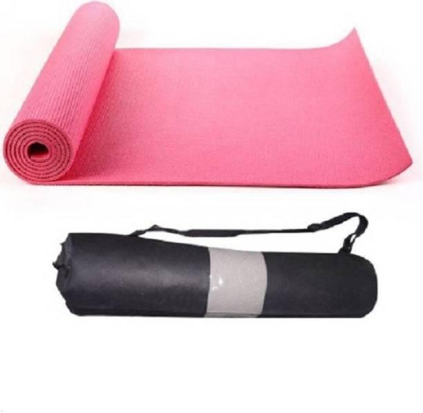 f5c4a920b956 Quick Shel 6MM 100%EVA Eco Friendly Mat PINK 6mm Yoga