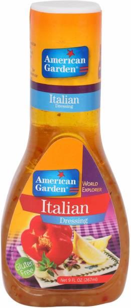 American Garden Italian Dressing Sauce