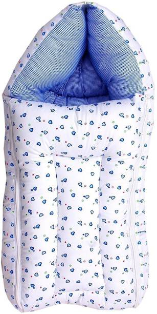 First Kids Step SLEEPING-PINK Sleeping Bag