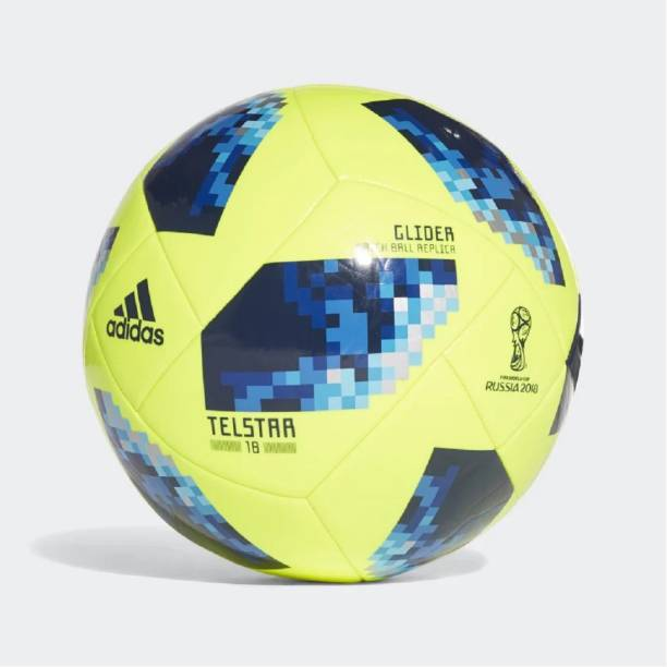 ADIDAS FIFA WORLD GLIDER FOOTBALL Football - Size: 5