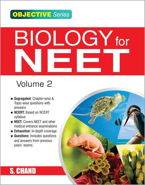 Biology for NEET Volume - 2
