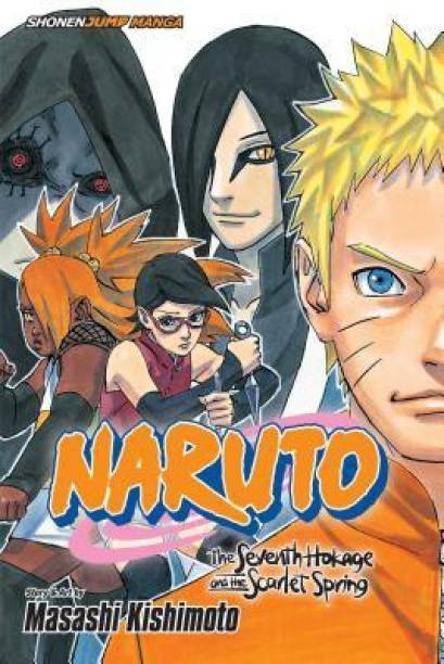 Manga Books - Buy Manga Books Online at Best Prices