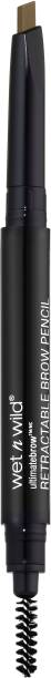 Wet n Wild Ultimate brow retractable pencil -