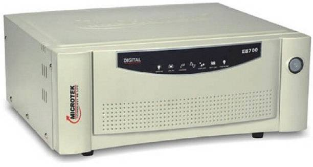 Microtek EB-700VA MICROTEK EB-700VA Square Wave Inverter
