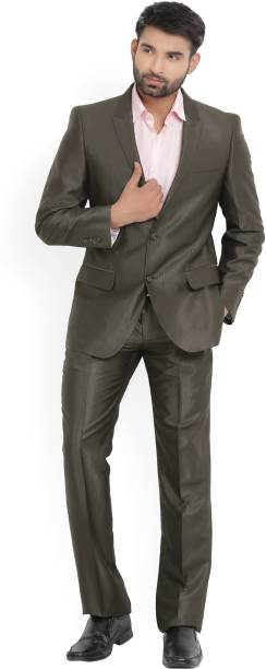 1e70f63c53 Brown Suits Blazers - Buy Brown Suits Blazers Online at Best Prices ...