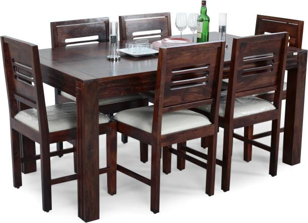 Dining Table: Buy Dining Table Sets Online at Best Prices in India ...
