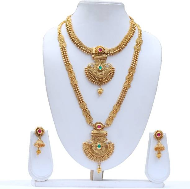 ea77869c0f2 Lookethnic Artificial Jewellery - Buy Lookethnic Artificial ...