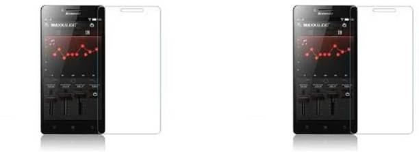 Zootkart Tempered Glass Guard for Lenovo A6000