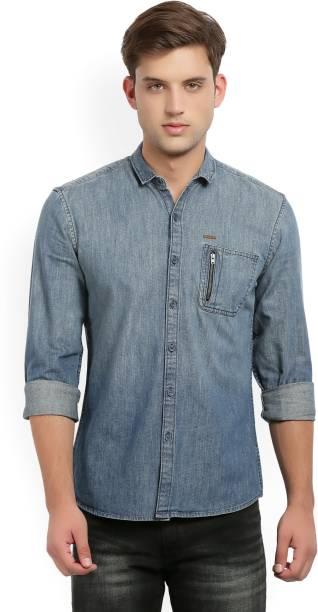 b146b896 Wrangler Casual Party Wear Shirts - Buy Wrangler Casual Party Wear ...