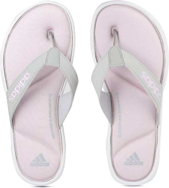 bada6c377e4d Adidas Slippers   Flip Flops For Women - Buy Adidas Womens Slippers ...