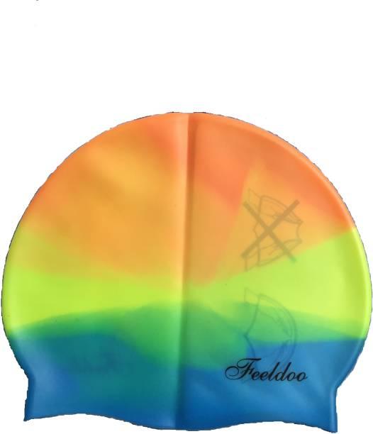8dac1b148b3 Kids Swimming Caps - Buy Kids Swimming Caps Online at Best Prices In ...