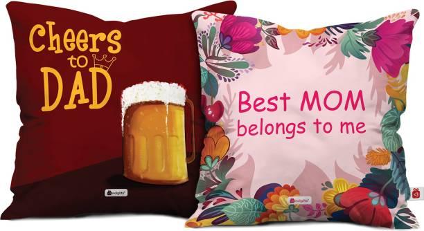 Indigifts Cushion Gift Set